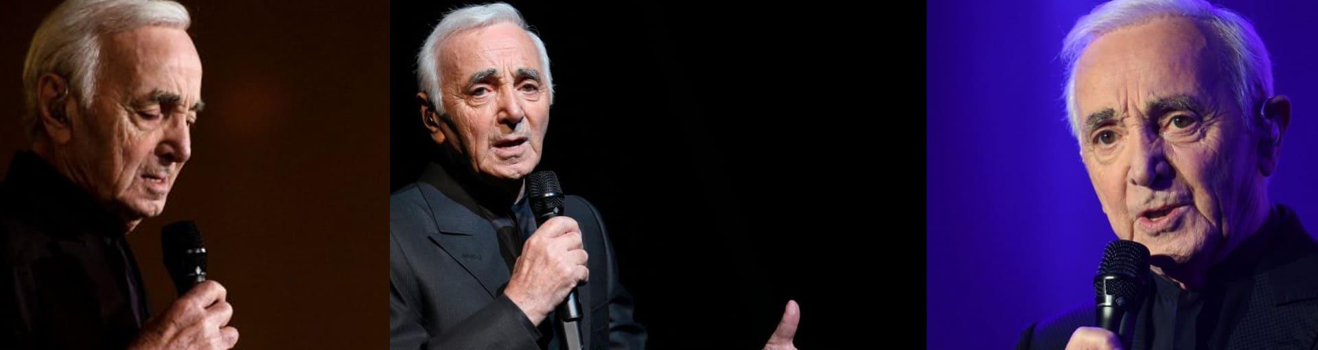 Charles Aznavour: Pan Armenian
