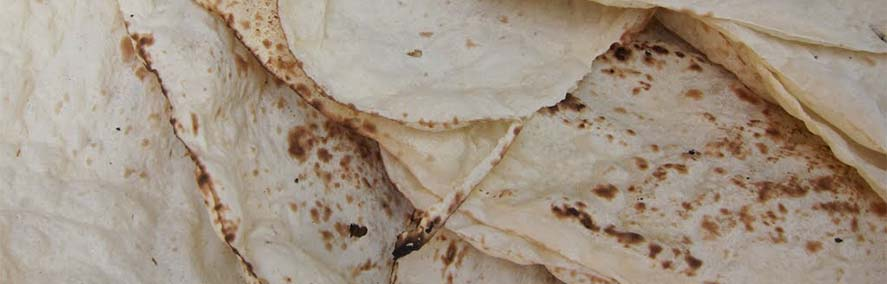 Lavash: The King of the Armenian Breads
