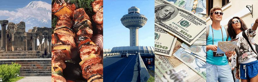 5 խորհուրդ Հայաստան ճանապարհորդելու վերաբերյալ
