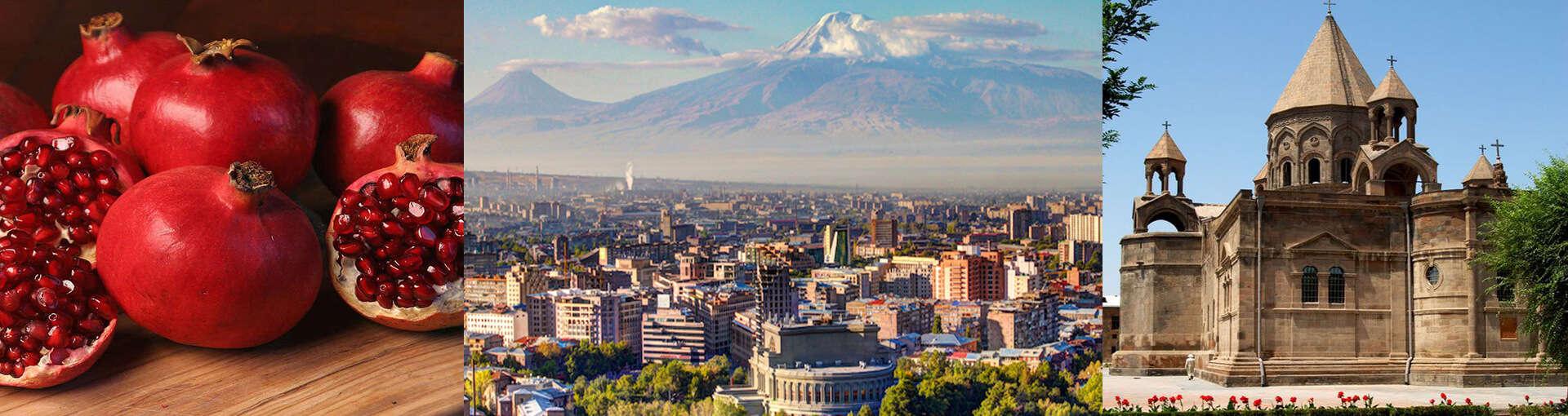 31 интересных фактов об Армении и армян, которые вы можете не знать