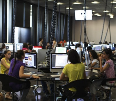 Technology Centers in Armenia