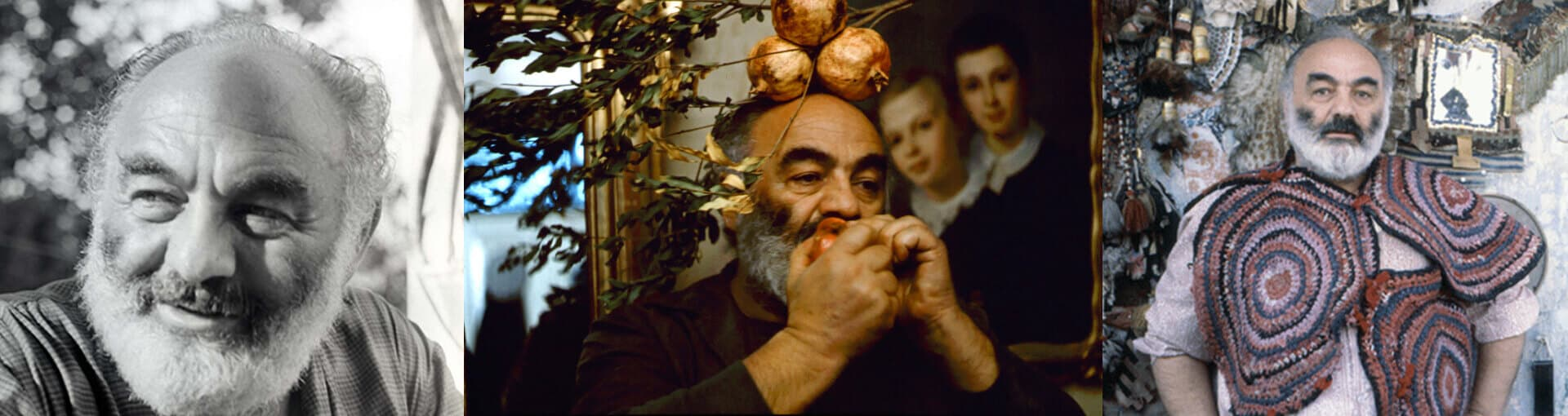 Sergei Parajanov: The Challenger of His Time