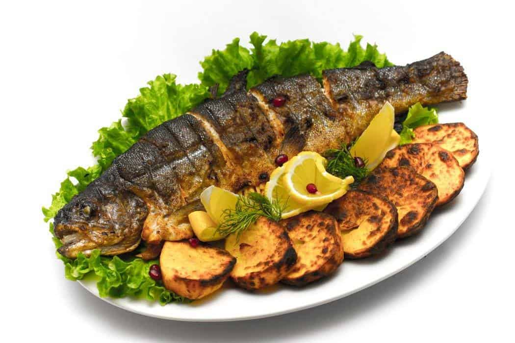 What to eat in Armenia