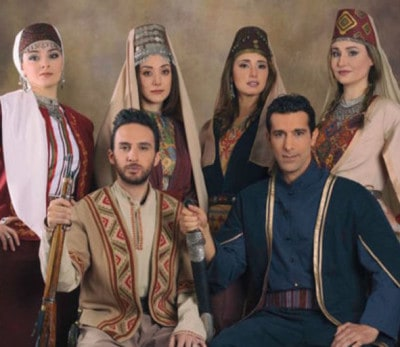 armenian-people
