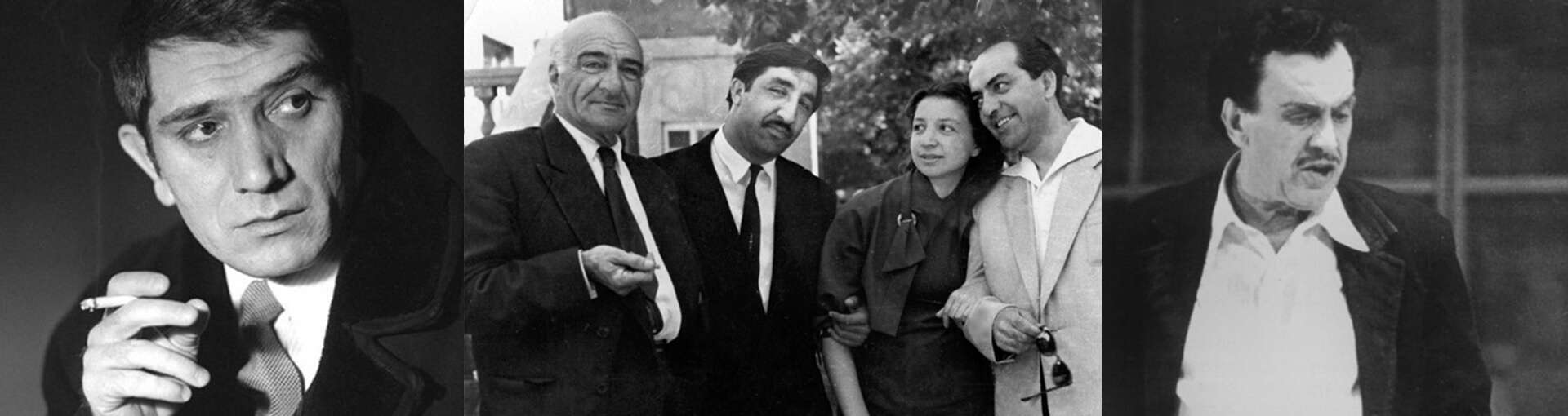 7 famous Armenian actors of all time