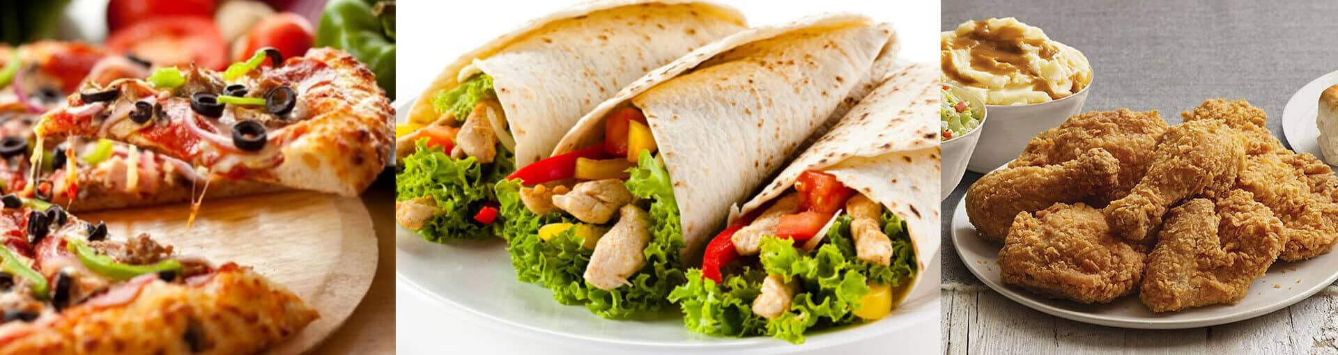 Fast food in Armenia. Where to eat easy and tasty