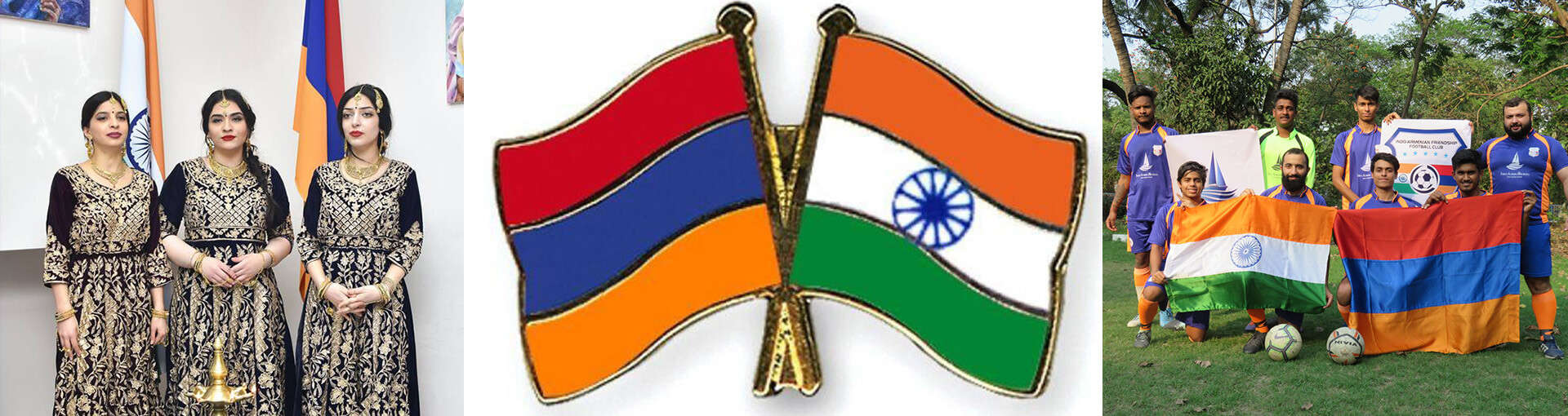 Indians In Armenia