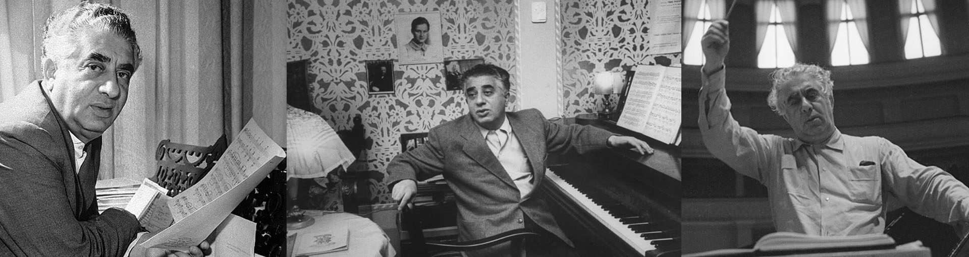 Aram Khachatryan - Life and Legacy of The Talented Composer