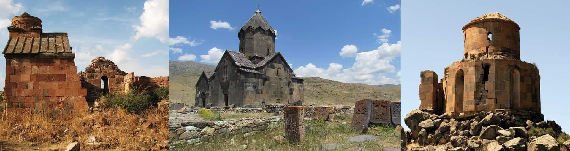 The Hidden Churches of Armenia