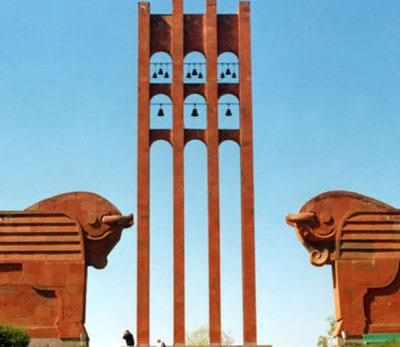 sardarapat-memorial-complex