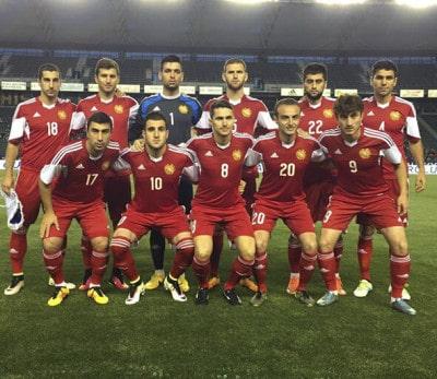 Հայկական ֆուտբոլ