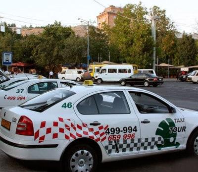 taxi-in-armenia
