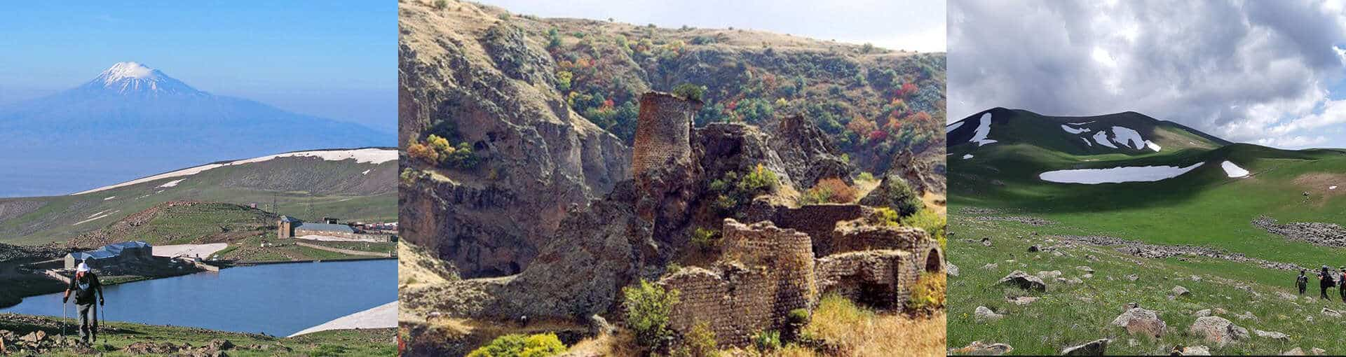 Hidden Destinations in Armenia