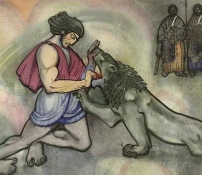 Սասունցի Դավիթ
