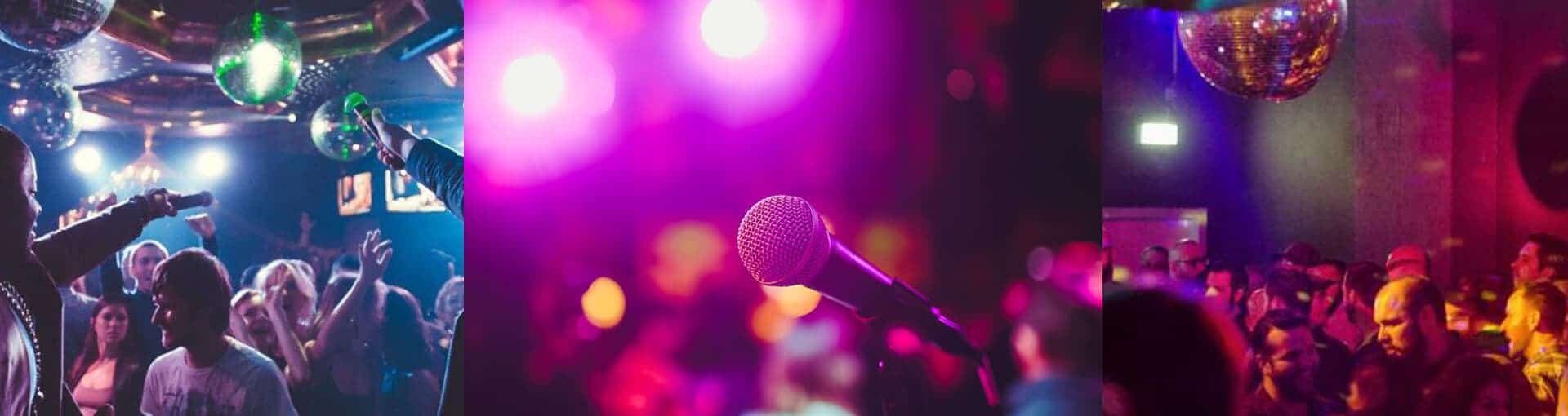 Karaoke Clubs in Yerevan
