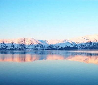 Ձմեռը Հայաստանում