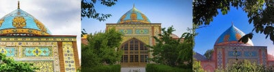 Yerevan Blue Mosque: a piece of Persia in Armenia