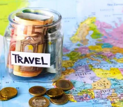 Money-saving tips for your next holiday