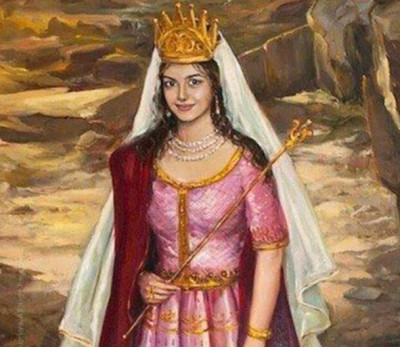 armenian-queens