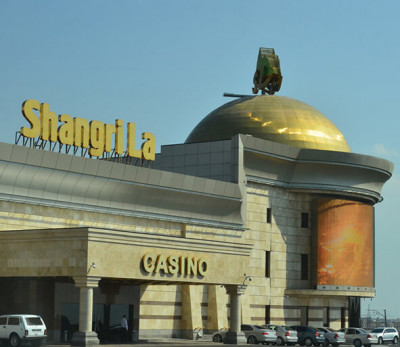 The most popular land-based casino in Armenia