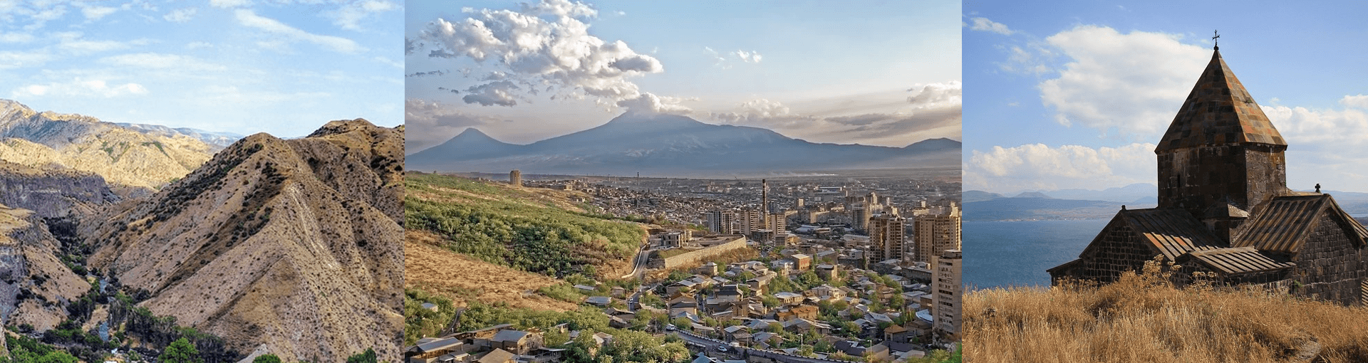 Top 6 Reasons Why You Should Visit Armenia At Least Once