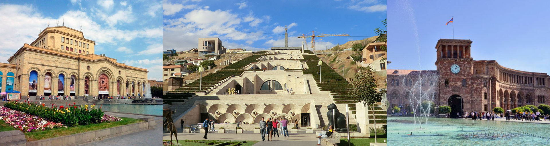 Top Things to Do in Yerevan