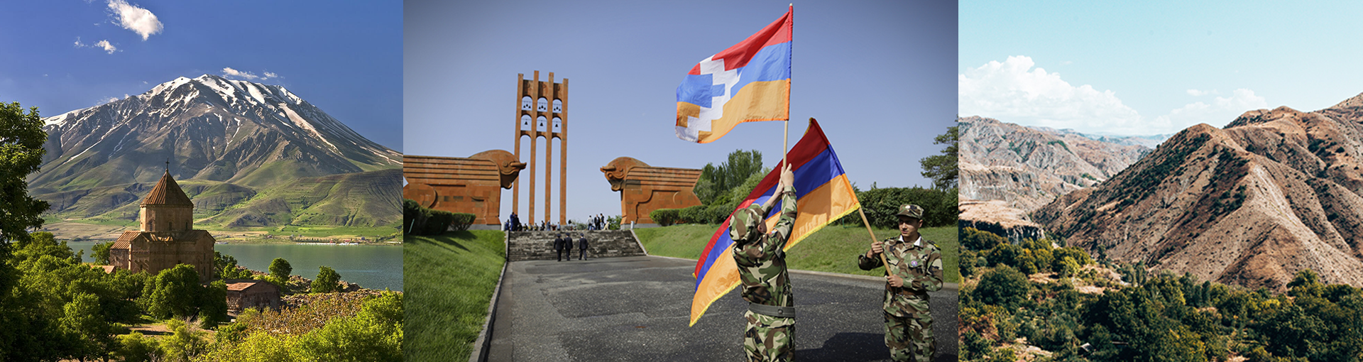 Things you Need to Know Before Traveling to Armenia