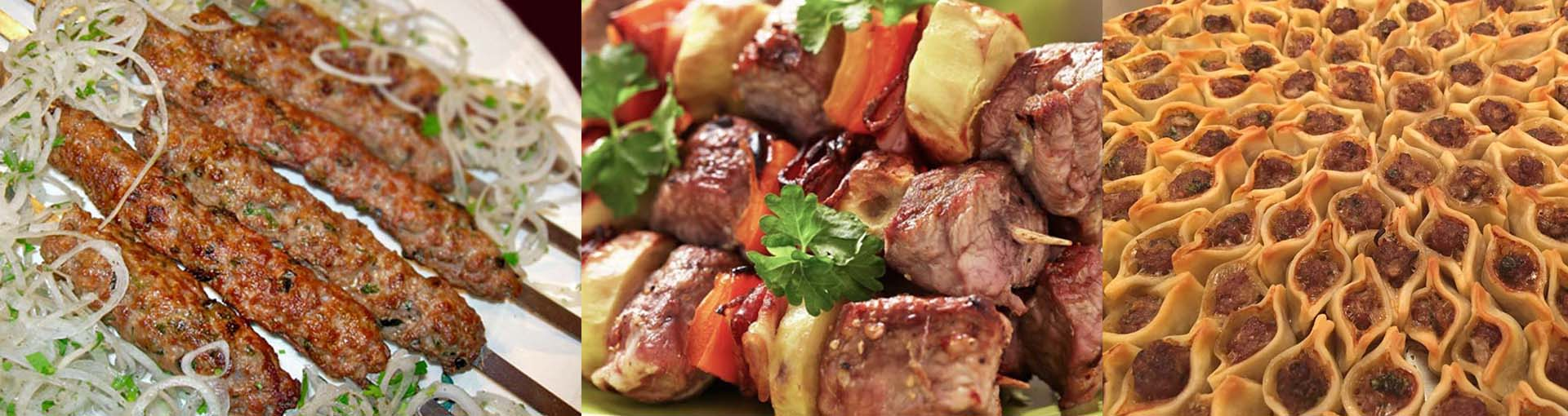 5 Armenian Grilled Dishes You Must Try