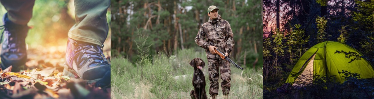 4 Tips for a Successful Hunting Vacation