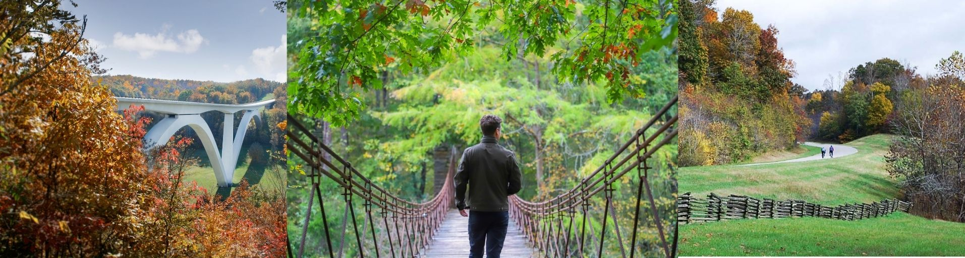 Interesting Things to Do in Natchez Trace