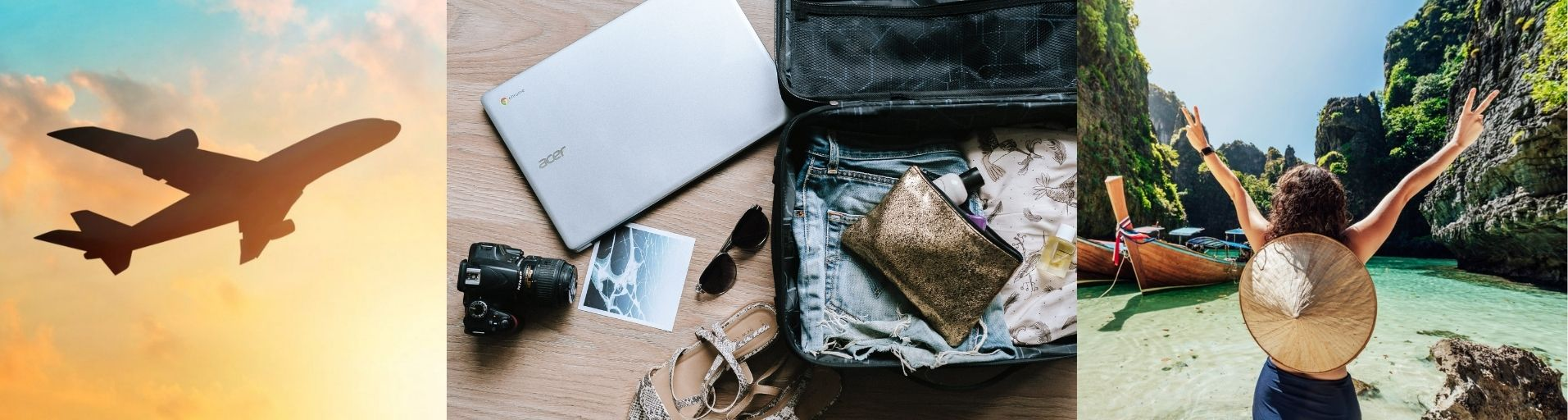 This 4-Day Trip Packing List Will Save Your Life