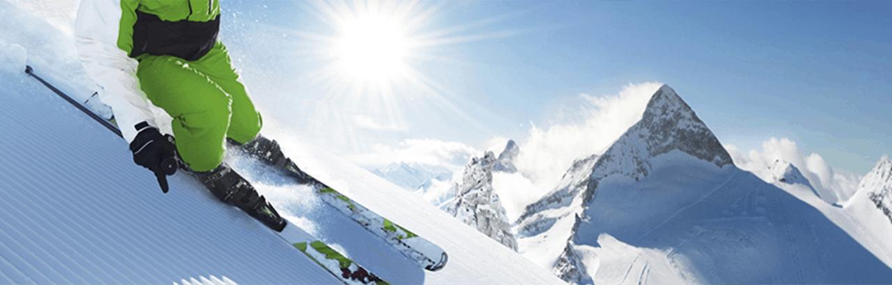 Ձմեռային սպորտաձևերը Հայաստանում