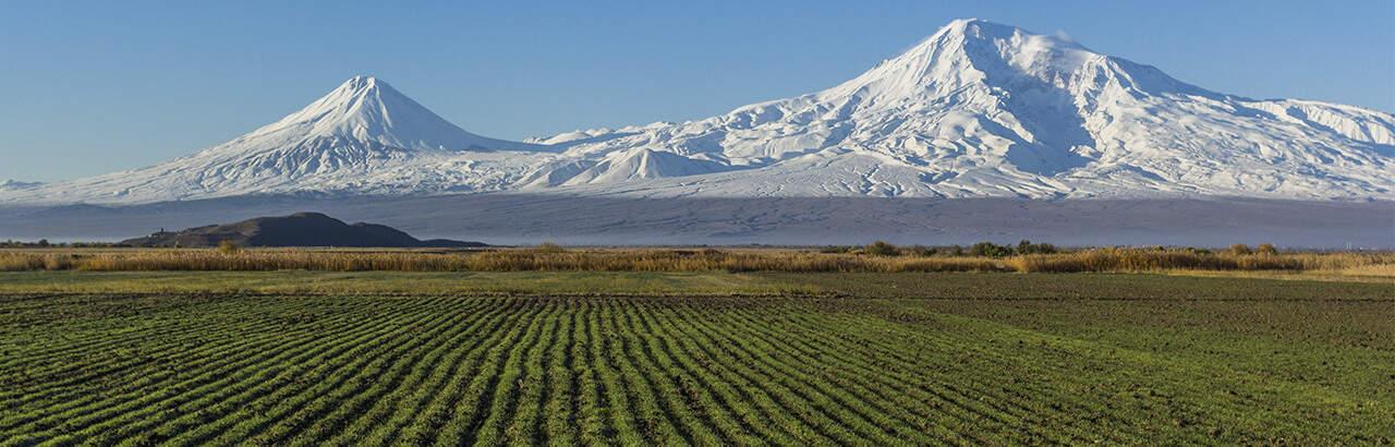 Armenia Discovery The Ararat Mountain