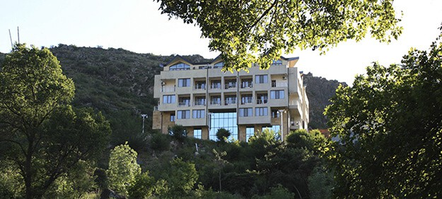 arzni-resort