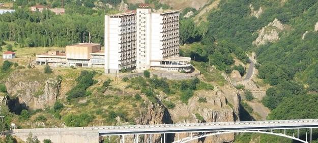 gladzor-sanatorium