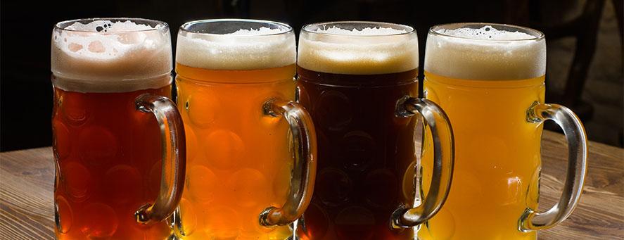 Ереванский фестиваль пива