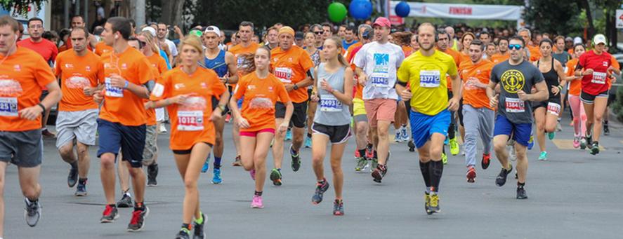 Yerevan Marathon