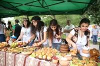 «Համով-հոտով Երևան»