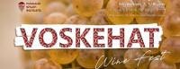 """Voskehat"" wine festival"
