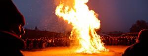 Big Bonfire 2019
