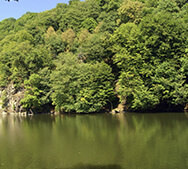 Parz Lake