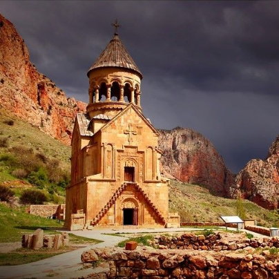 Tour to Vayots Dzor Region