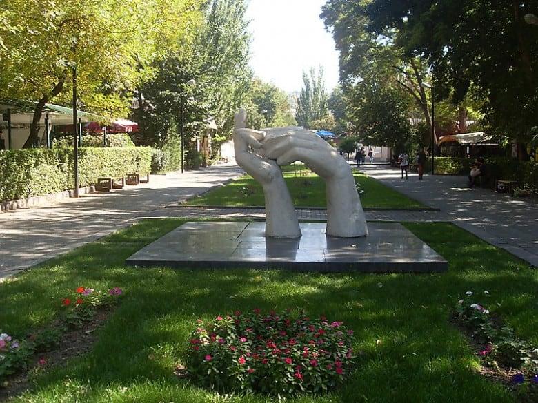 Circular Park