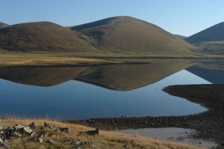 Lake Akna