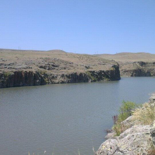 River Akhuryan
