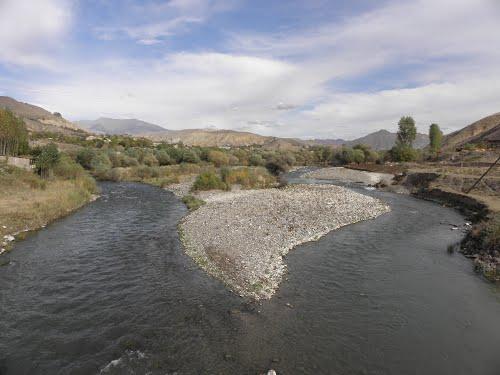 River Arpa