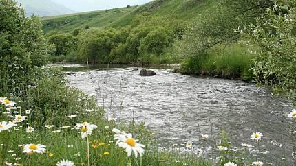 River Vorotan