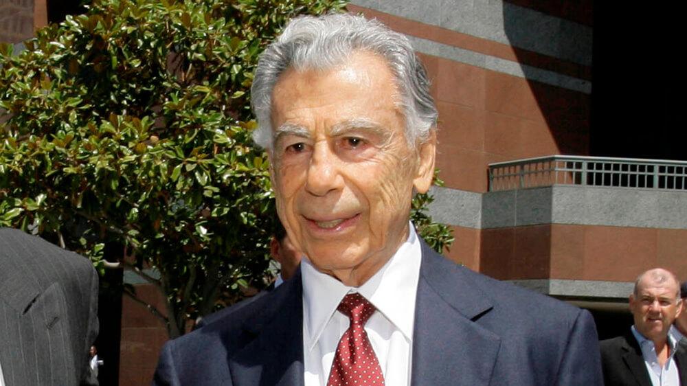 Kirk Kerkoryan