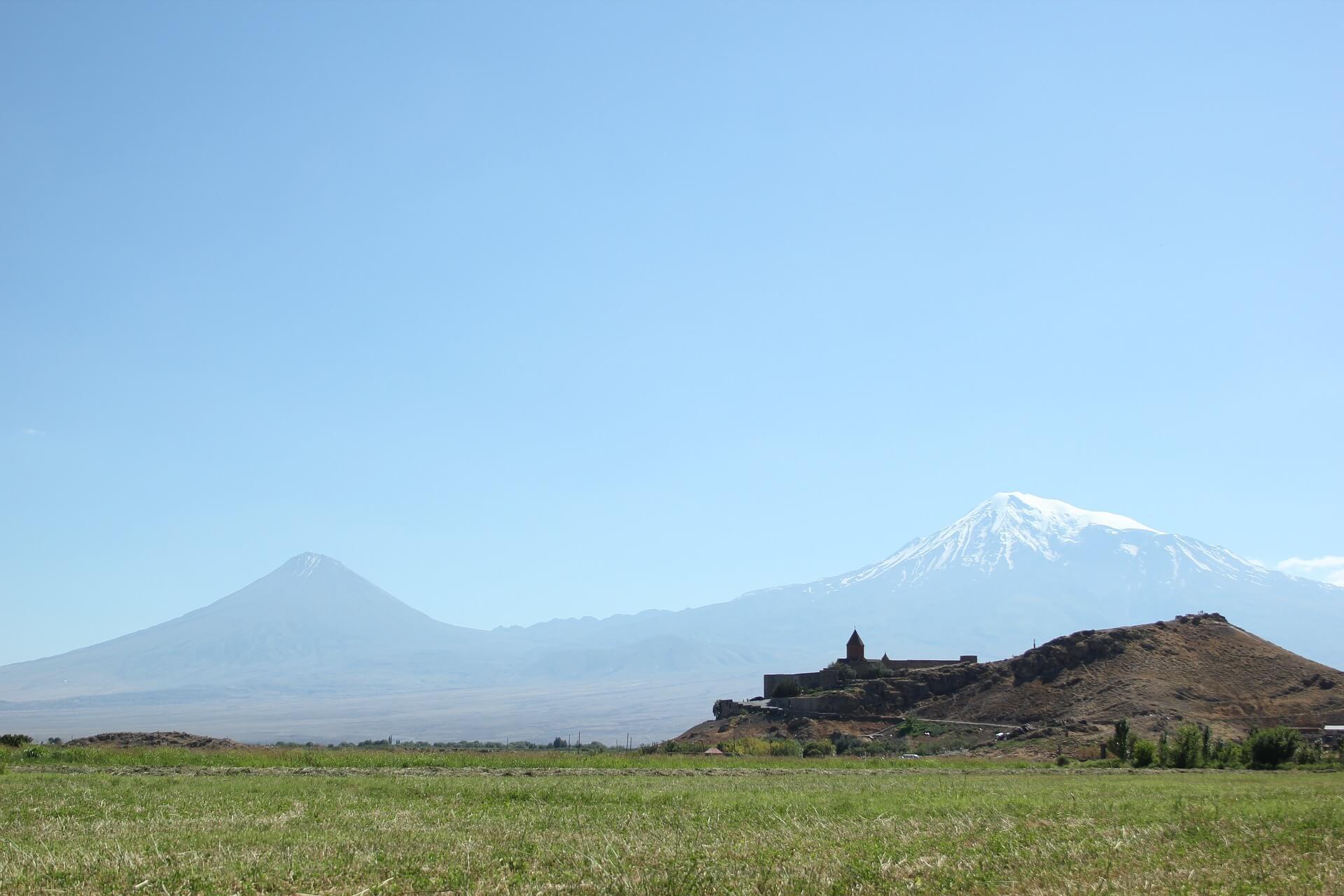 Mount Masis