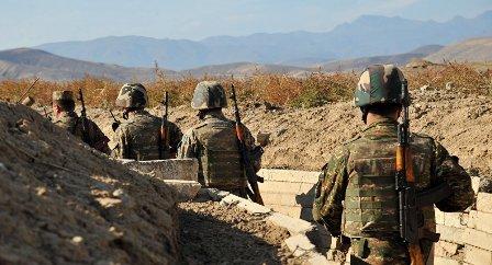 Nagorno-Karabakh conflict
